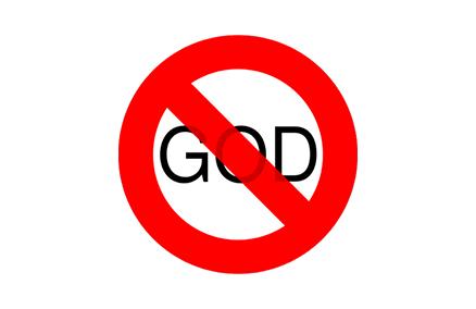 Denying GOD 2