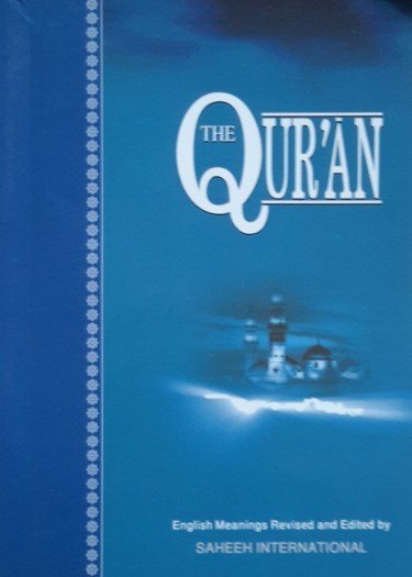 QuranTranslation