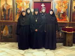 christian-nuns