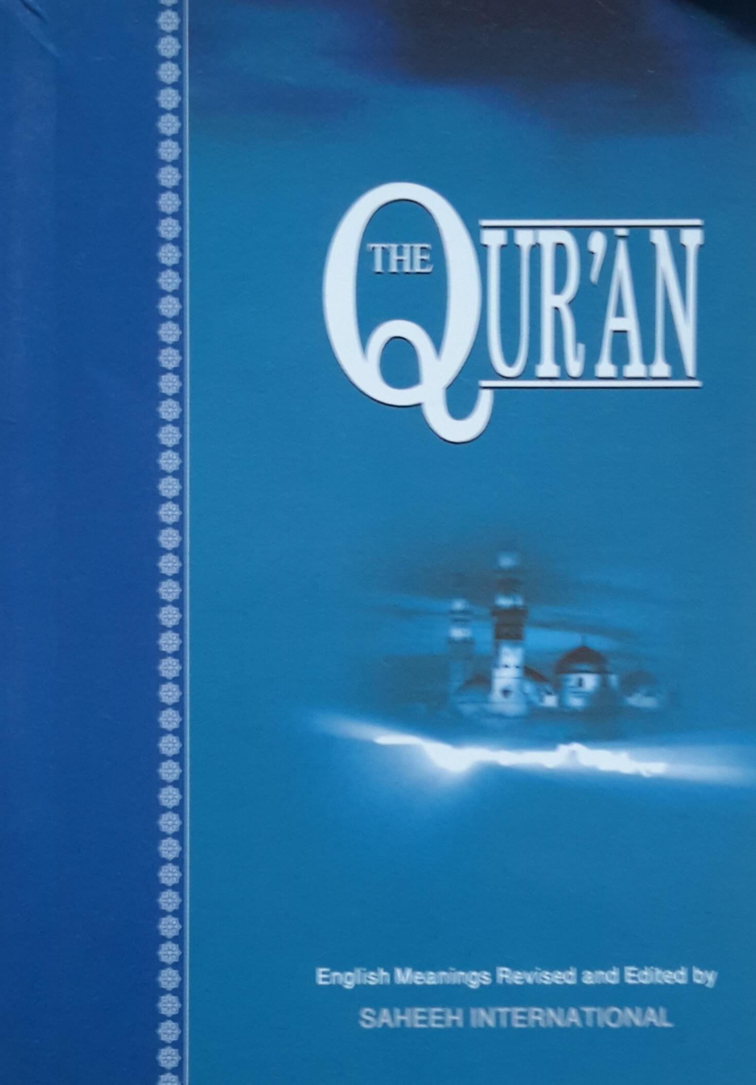 The Quran | Islam Australia