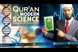 Quran & Modern Science Compatible and Incompatible