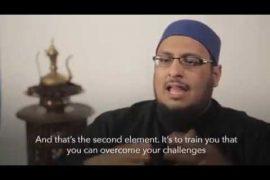 Purpose of Ramadan